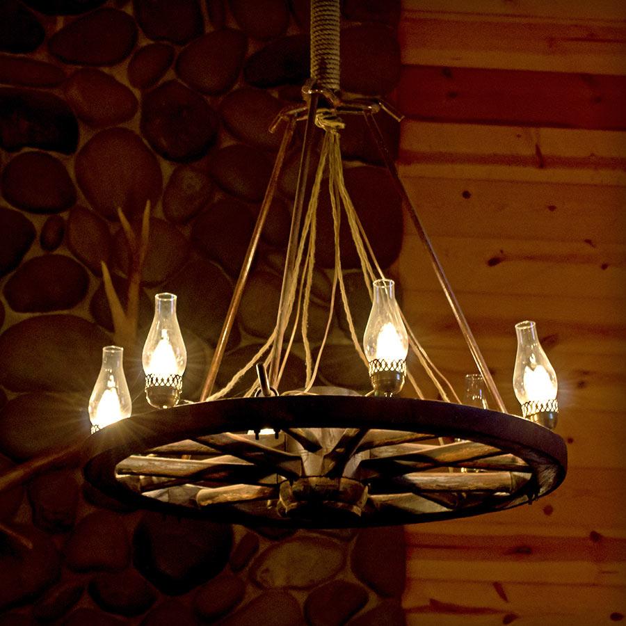 Led Chandelier Bulbs: CA10 LED Candelabra Bulb With 2 Watt