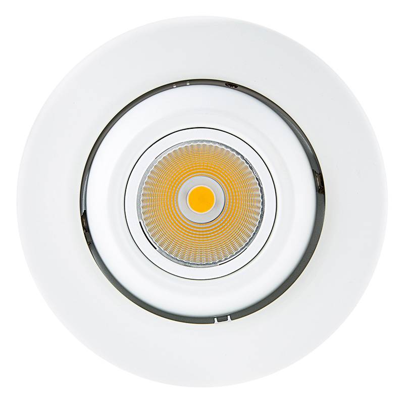 Led Recessed Lighting Kit For 4 Quot Cans Retrofit Led