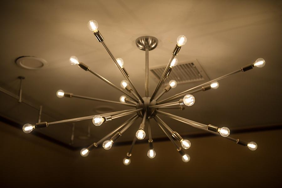G14 LED Filament Bulb 40 Watt Equivalent LED Candelabra