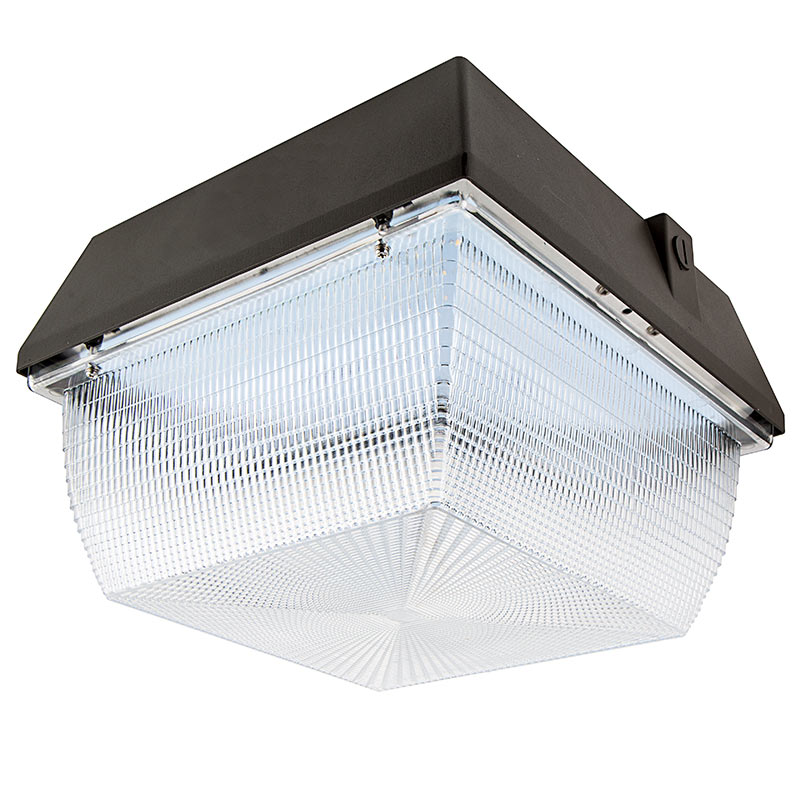 LED Canopy Light And Parking Garage Light