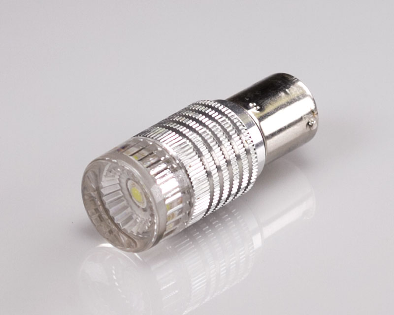 1156 led bulb single intensity 1 x 3 watt high power led. Black Bedroom Furniture Sets. Home Design Ideas