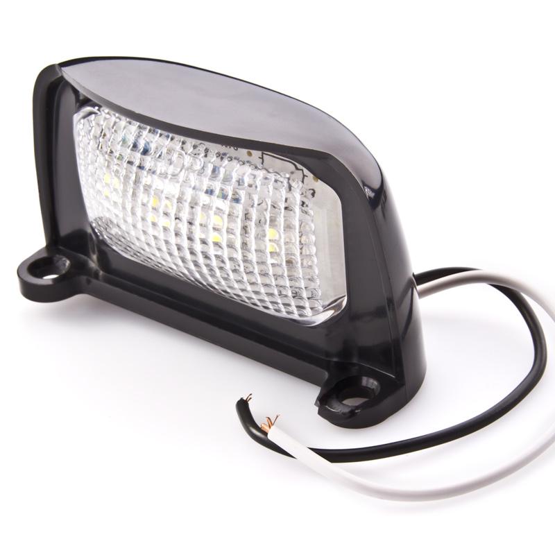Led Utility Light : High flux led utility compartment light super bright leds