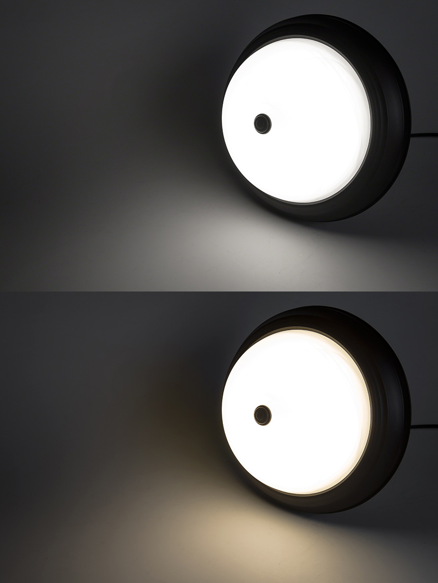 100 surface mount led ceiling lights bedroom glass flush mo