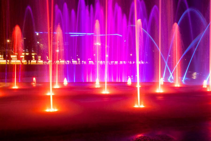 LED Pond Light/Fountain Light - DMX Compatible Color Changing RGB - 18 Watt & LED Pond Light/Fountain Light - DMX Compatible Color Changing RGB ... azcodes.com