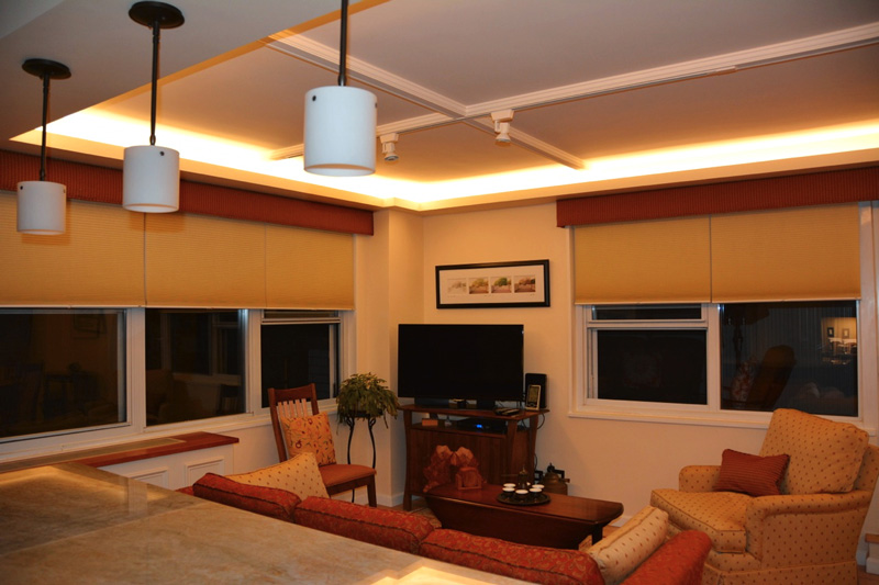 Dual Row LED Strip Lights - 24V LED Tape Light w/ LC2 ...