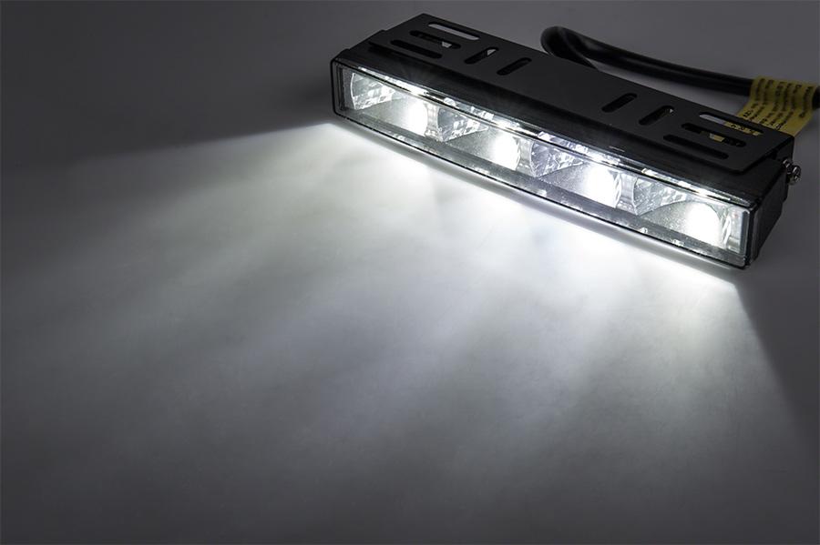 dimming function led daytime running lights led car light bulbs. Black Bedroom Furniture Sets. Home Design Ideas