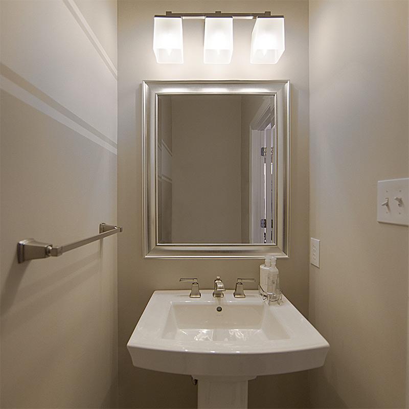 Led Bulb For Bathroom