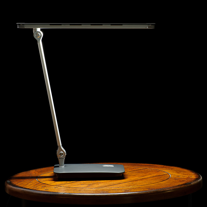 7 Watt Led Desk Lamp Gift Ideas Super Bright Leds