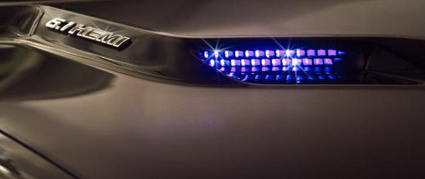 Wflb Series 96 Led Waterproof Flexible Light Bar Led