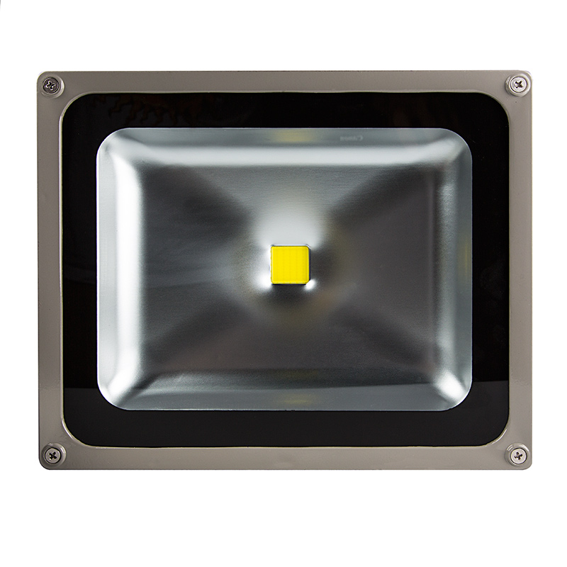 high power 50w led flood light fixture 4 200 lumens