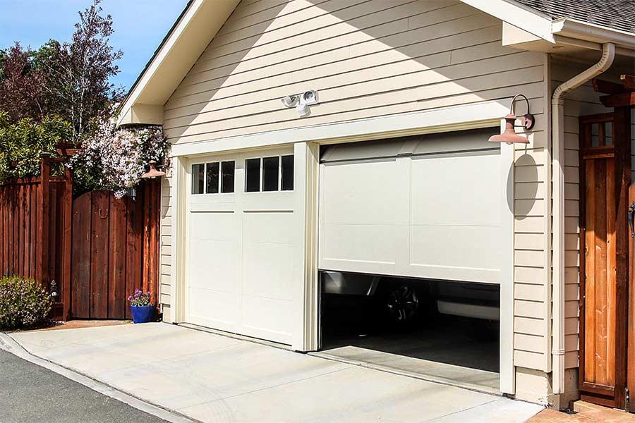 Garage Door Lights Wageuzi