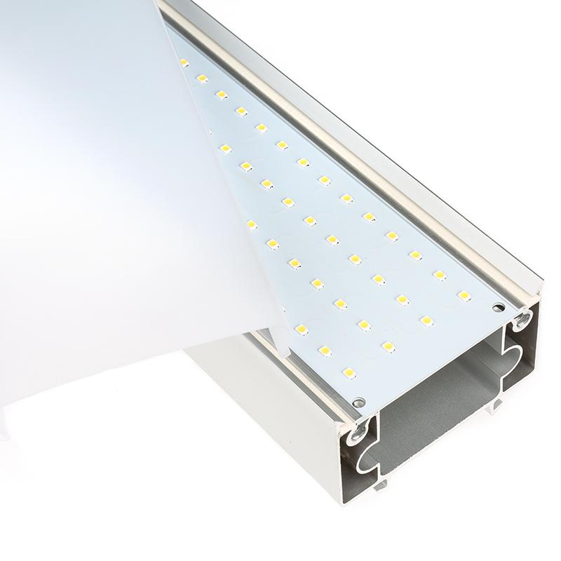 Led Lights For Garage: 30W LED Shop Light/Garage Light - 2' Long
