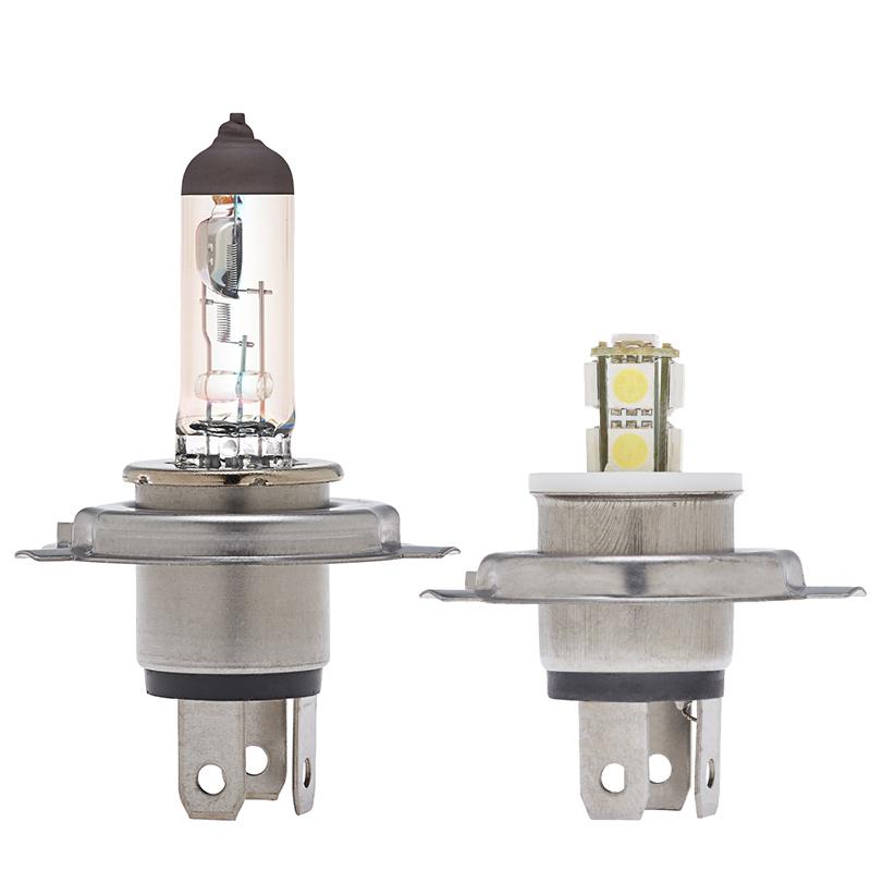 h4 led fog light daytime running light bulb 9 smd led. Black Bedroom Furniture Sets. Home Design Ideas