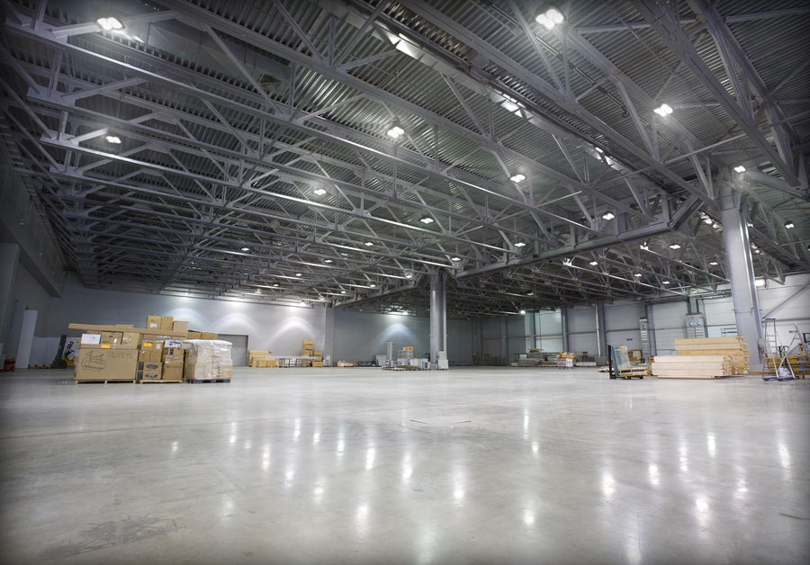 Modular LED High Bay Light lighting warehouse. Modular LED High Bay Light lighting warehouse. & Modular LED High Bay Light - 200W - 21600 Lumens | LED High Bay ... azcodes.com