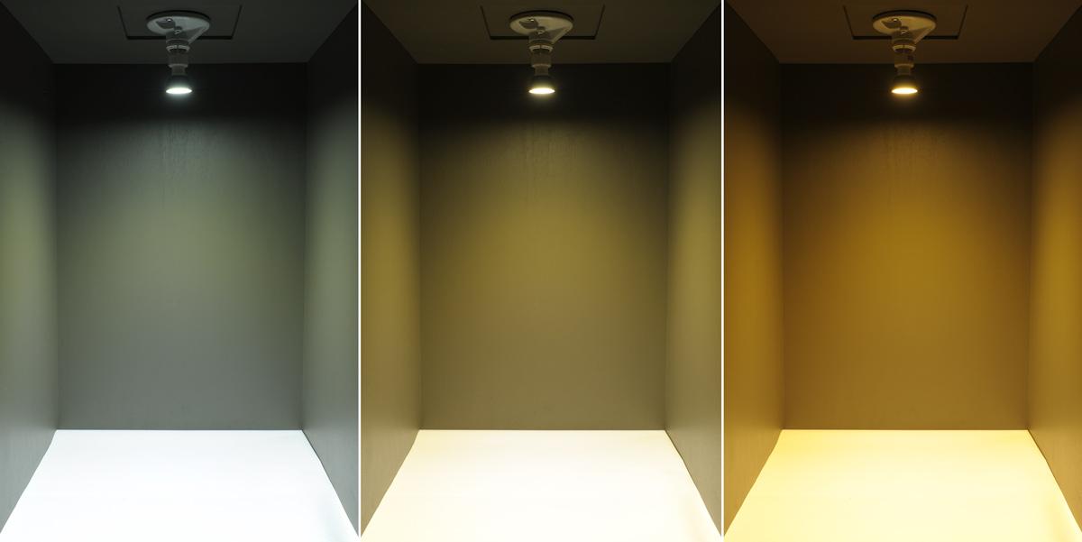 White 5 Watt Led Gu10 Bulb Led Home Lighting A19