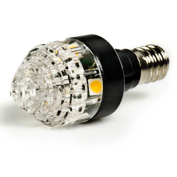 Brightest Led Candelabra Bulb: Candelabra LED Bulb, 3 LED