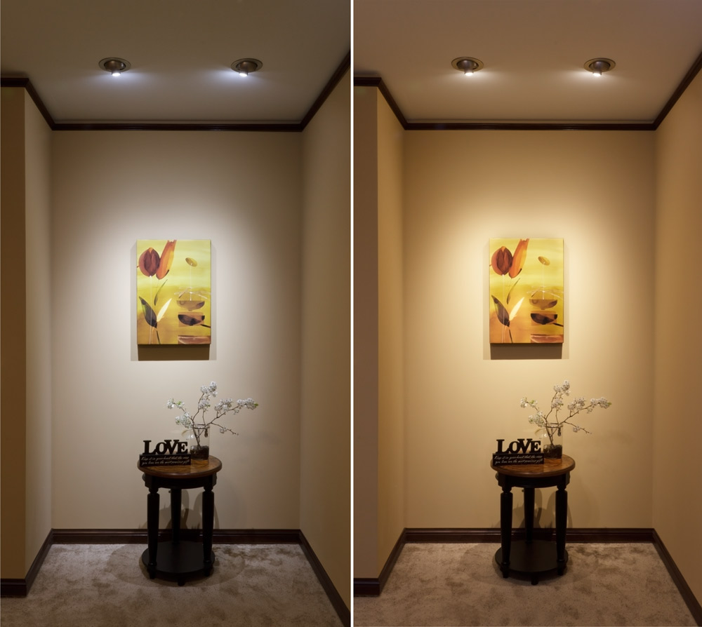 Home Interior Led Accent Lighting Images