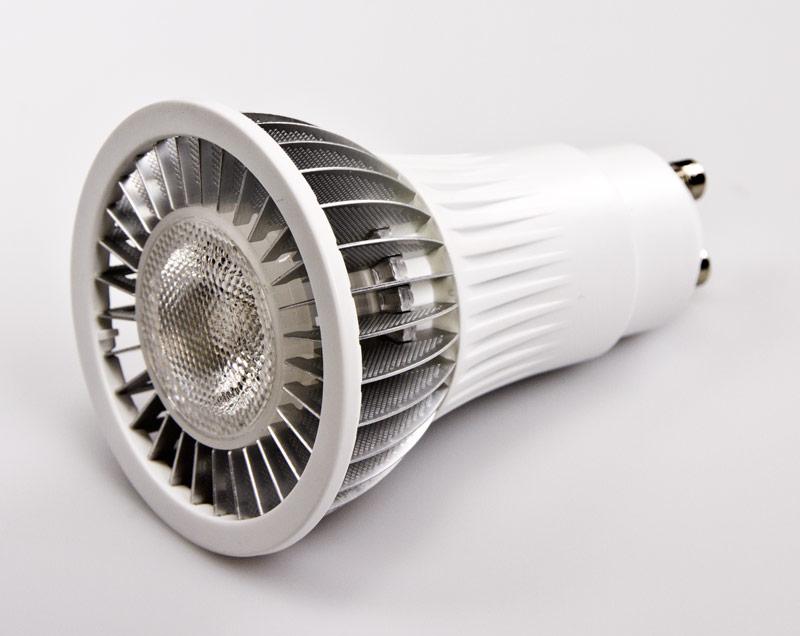 cool - Gu10 Led Bulb