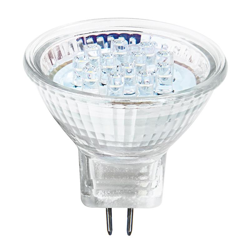 Mr11 led bulb 5 watt equivalent bi pin led flood light for Led landscape light bulbs