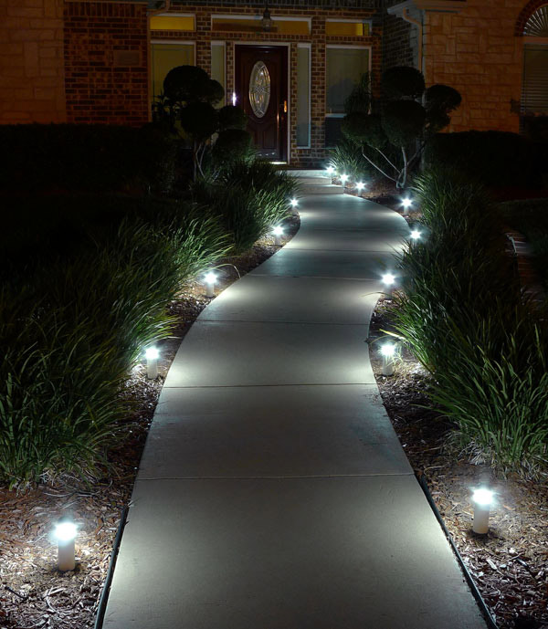 3 high power led mr11 bulb led landscape bulbs led for Led yard lights