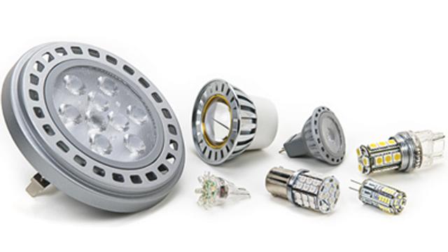 R12 led bulb 6 led 1156 bulb ba15s retrofit 175 for Led replacement bulbs for landscape lights