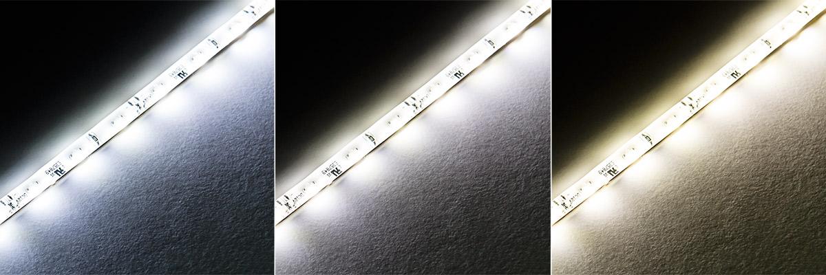 Side Emitting Led Light Strips Outdoor Led Tape Light