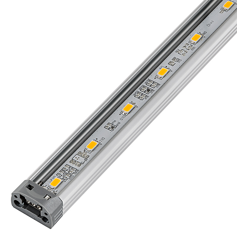 Linkable LED Linear Light Bar Fixture