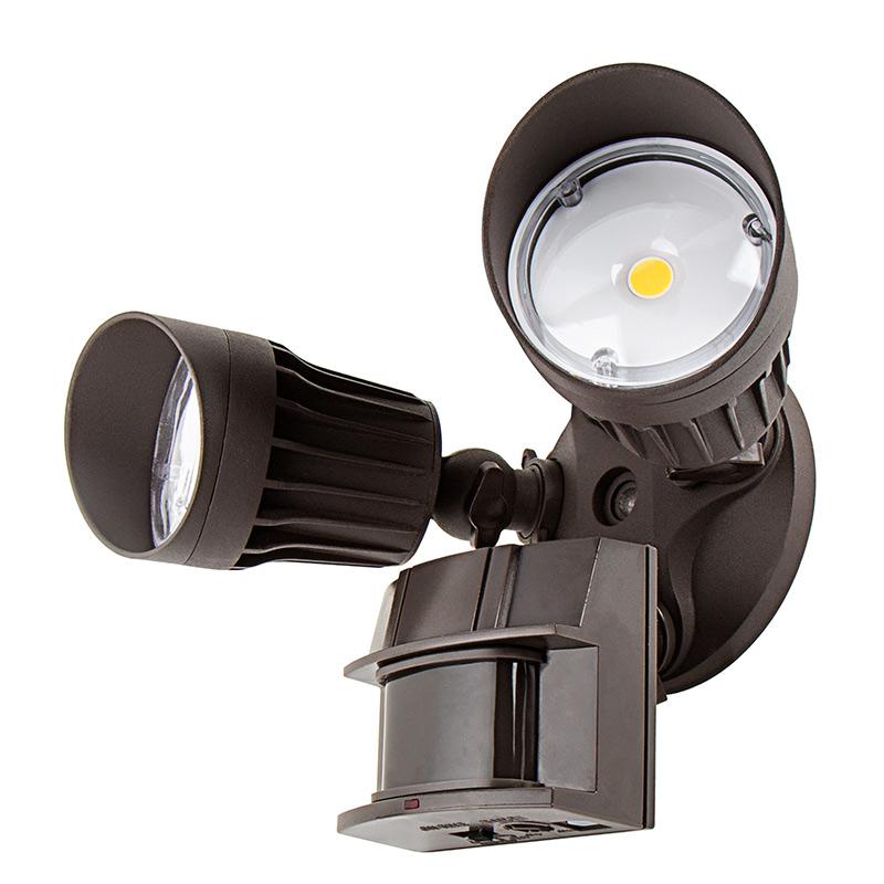 Light Sensor Garage Lights: LED Motion Sensor Light