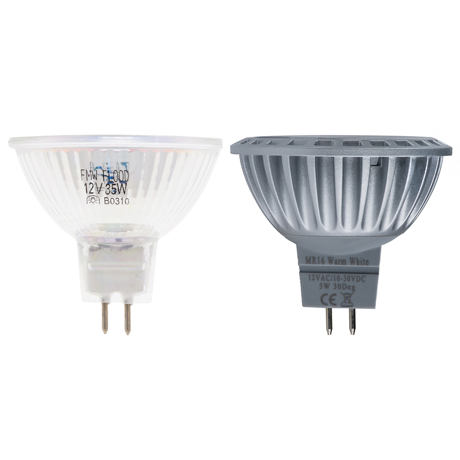 Mr16 Led Bulb 40 Watt Equivalent Bi Pin Led Spotlight Bulb Led Flood Light Bulbs And Led