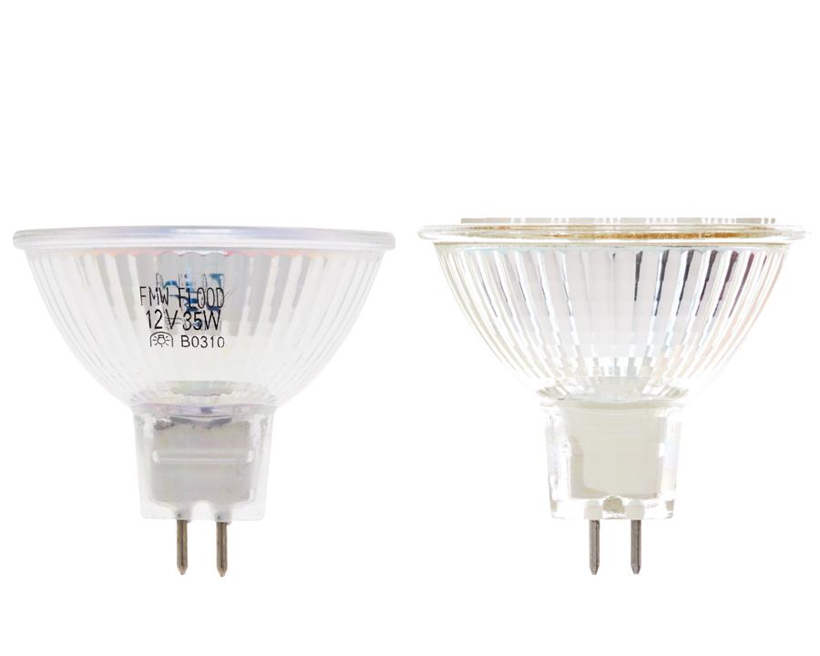 Mr16 led bulb 48 smd led flood light bi pin bulb led for Led replacement bulbs for landscape lights