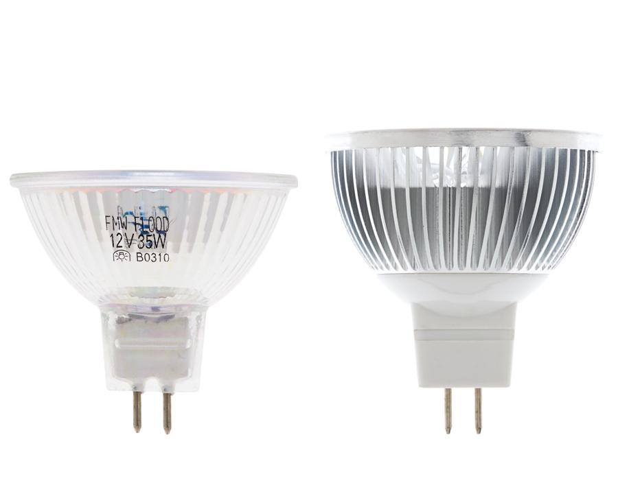 4 watt mr16 led bulb super bright leds. Black Bedroom Furniture Sets. Home Design Ideas