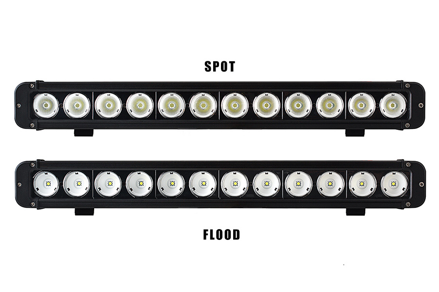 21heavy duty off road led light bar 120w off road light bars all specifications are subject to change without notice aloadofball Images