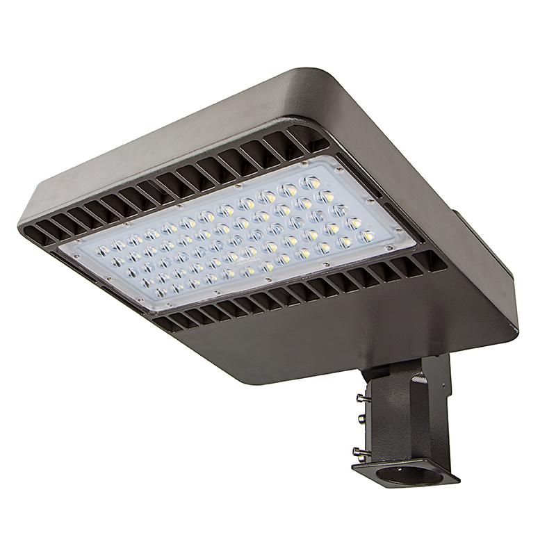 led parking lot lights industrial led lighting super bright leds. Black Bedroom Furniture Sets. Home Design Ideas