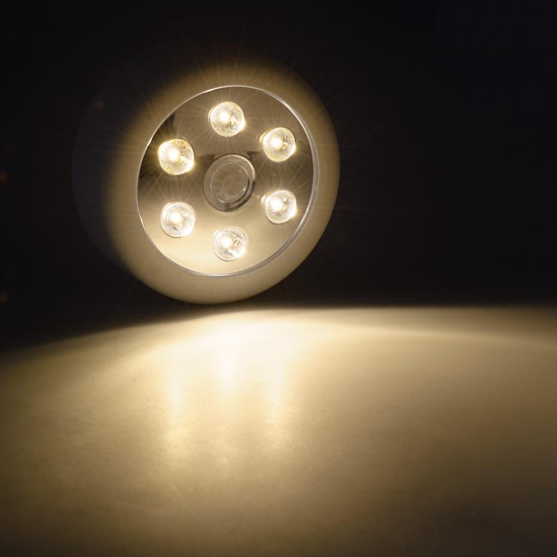 motion sensor led stick up lights stick up led lights. Black Bedroom Furniture Sets. Home Design Ideas