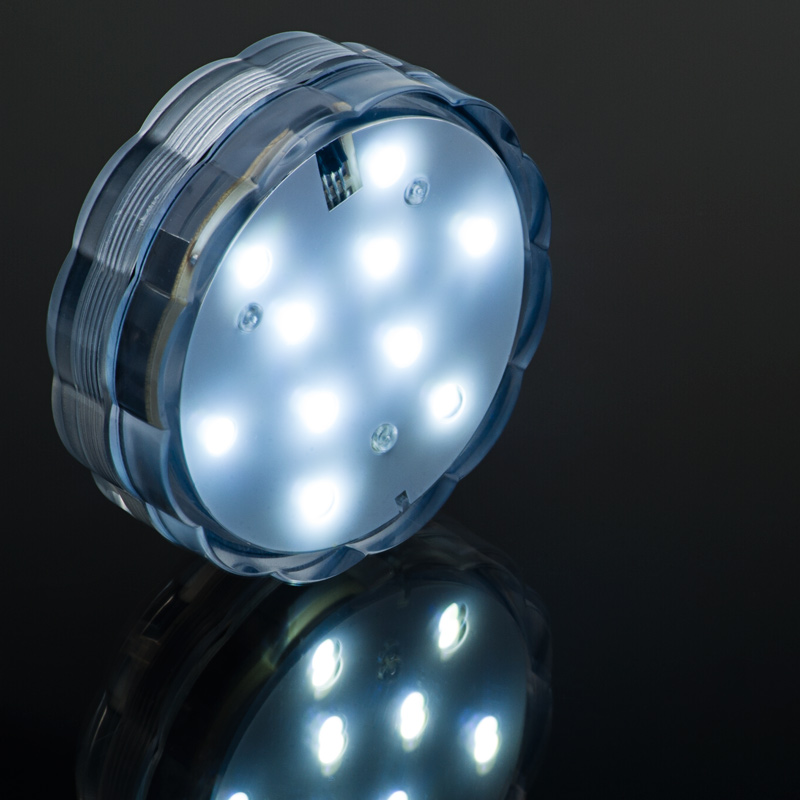 Submersible Led Accent Light W Remote Novelty Lighting