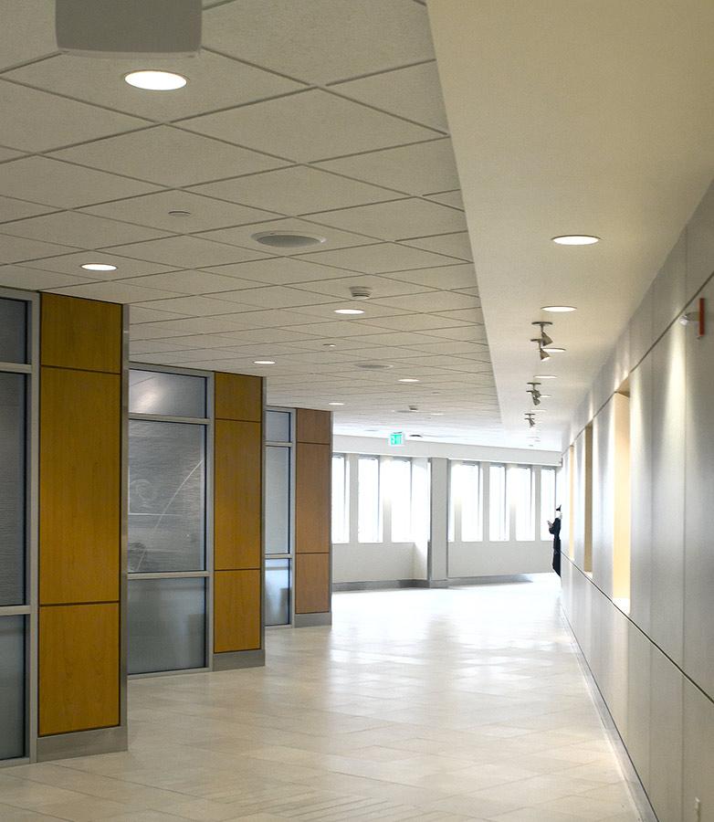 8 Quot Architectural Retrofit Led Downlight 200 Watt