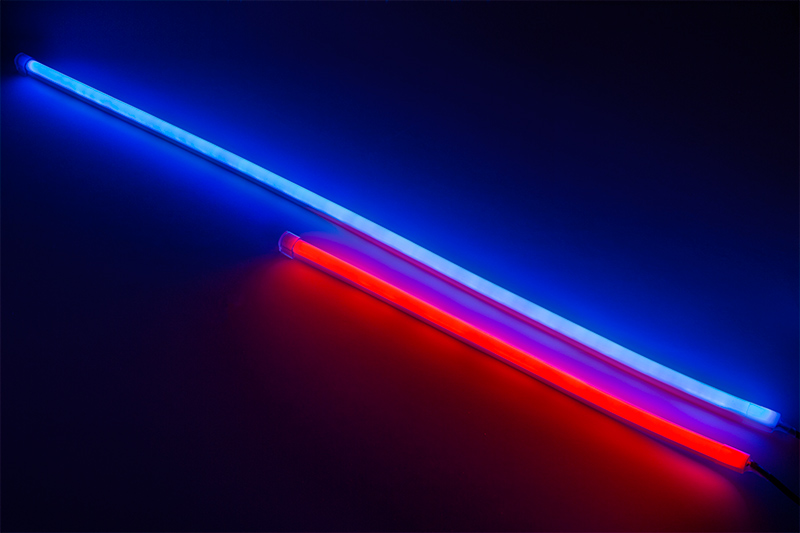 led tube lights super flexible neon led rope lights 280 lumens led light tubes led