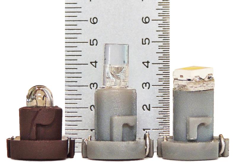 Neox Led Bulb Instrument Panel Led Subminiature