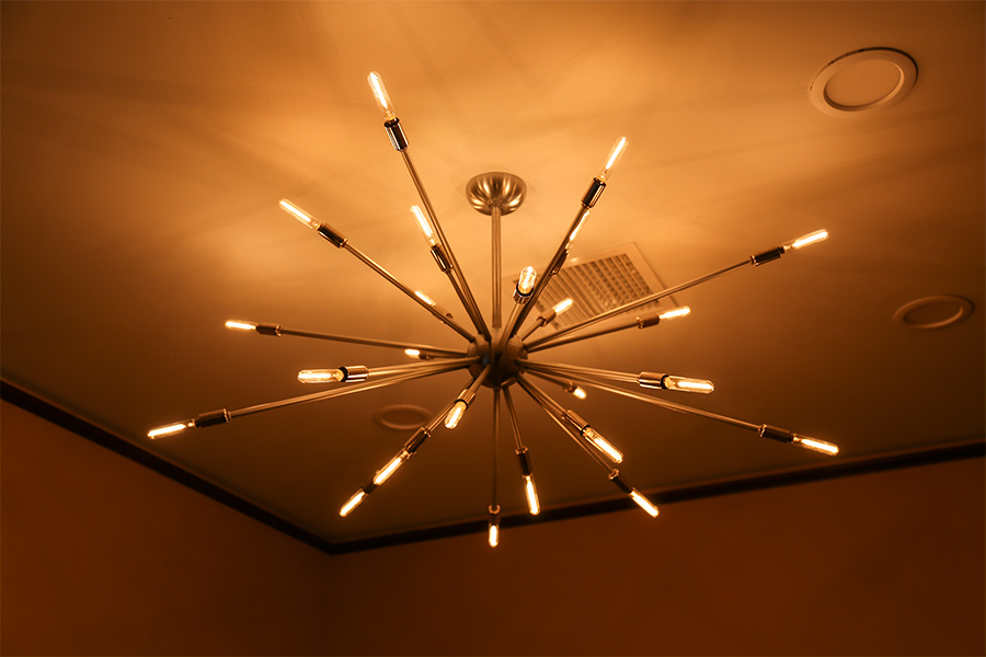 T6 Led Filament Bulb 15 Watt Equivalent Candelabra Led