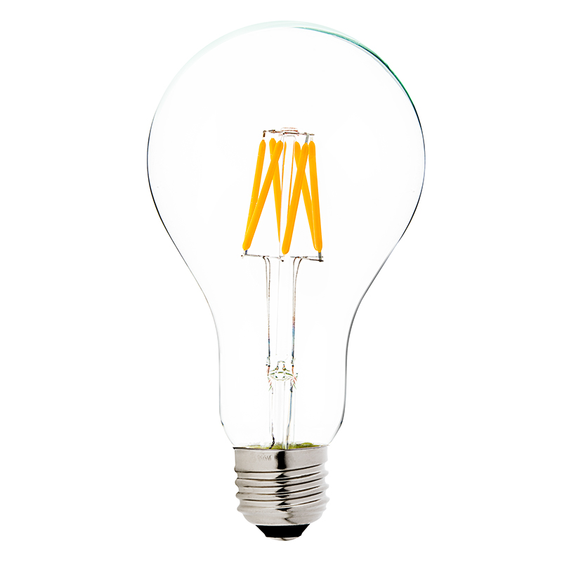 A25 Led Bulb 40 Watt Equivalent Led Filament Bulb Dimmable Led Globe Bulbs Led Home