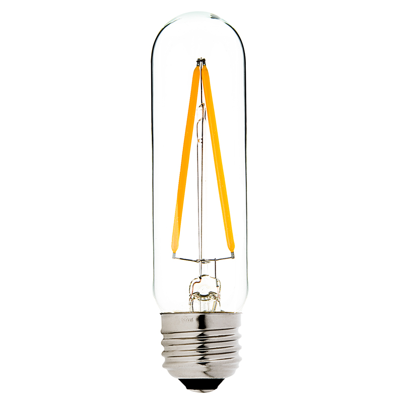t10 led filament bulb 20 watt equivalent vintage light bulb