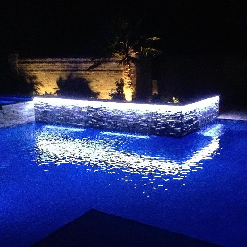 Outdoor Led Light Strips Weatherproof Led Tape Light