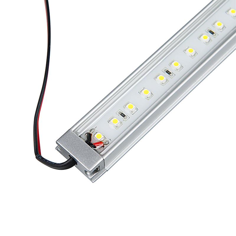 Led Light Fixture Bar: WLF Series High Power LED Waterproof Light Bar Fixture