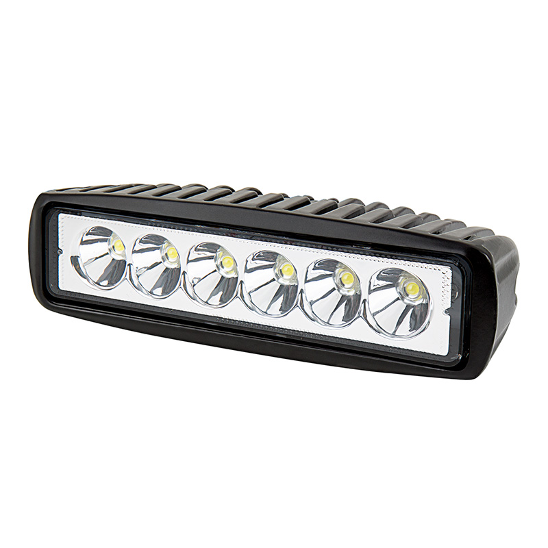 led auxiliary work lights super bright leds led work light 6 rectangle 17w