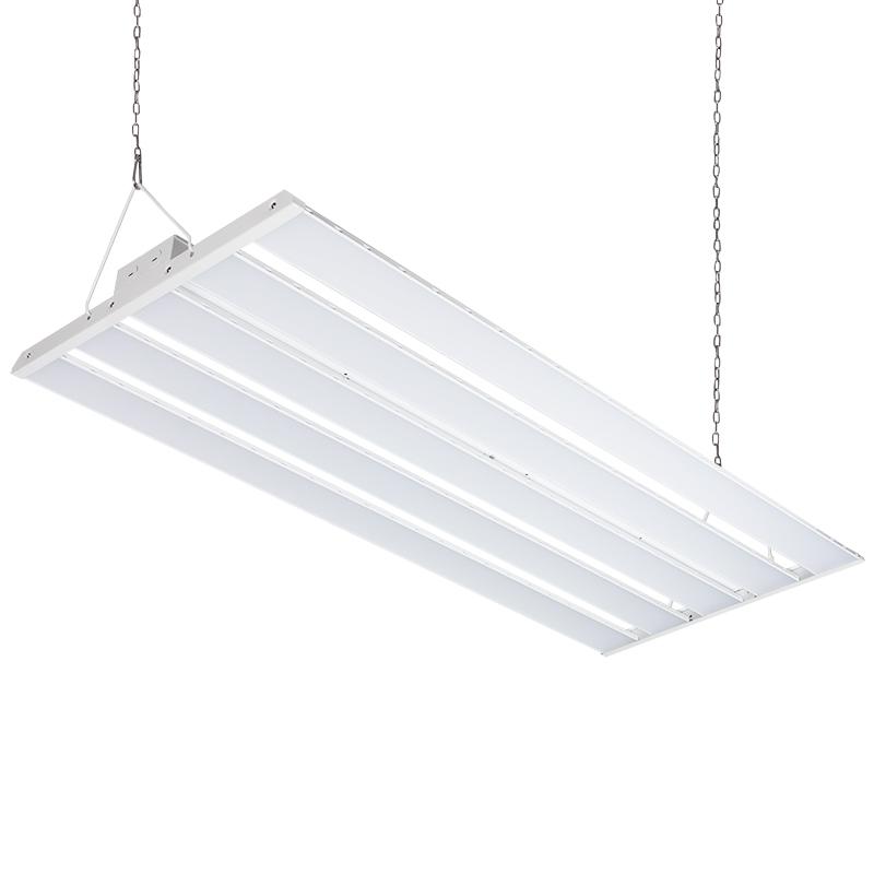 400w Metal Halide Lamp To Led: 250W LED Linear High Bay Light