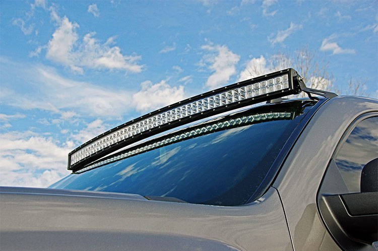 Best led light bars for the vehicle maplecold04 mozeypictures Images