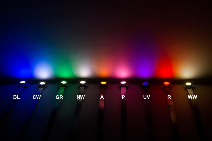 Little Dot Smd Led Accent Light Component Leds Super
