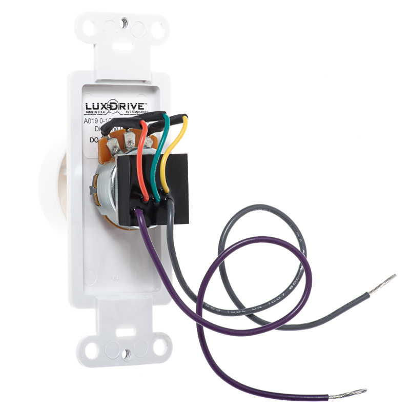 volt dimming wiring diagram image wiring 0 10 volt dc low voltage dimmer rotary dimmer switch power on 0 10 volt lutron wiring diagram
