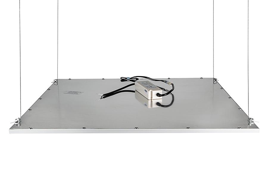 36w Rgb Led Panel Light Fixture 2ft X 2ft T5 T8 T10 Tube
