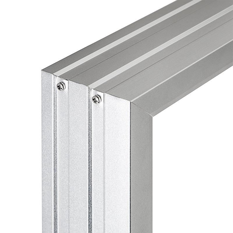 Led Panel: Led Panel Light Ceiling Frame Kit